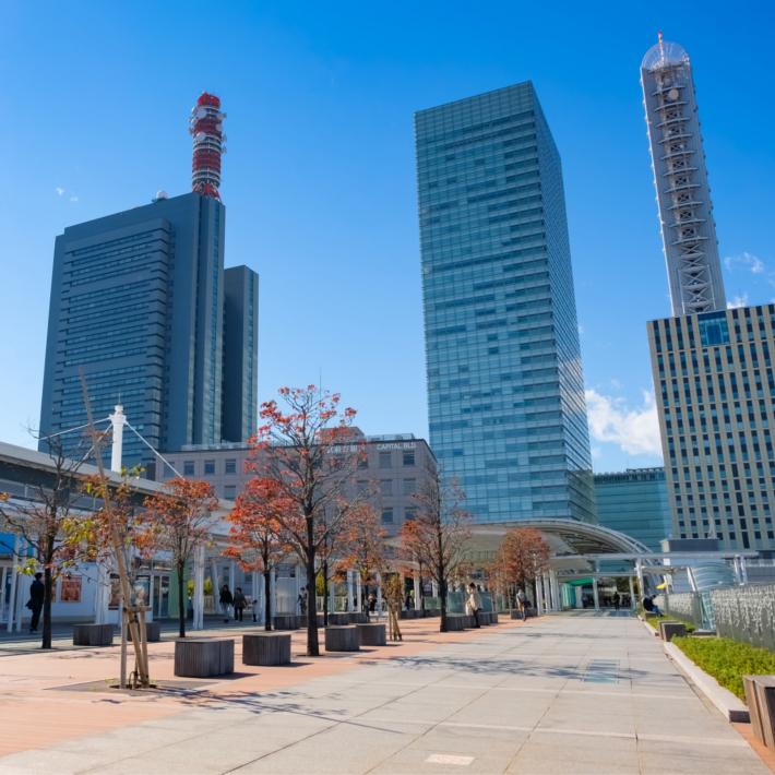 まずは埼玉県の概要を押さえよう