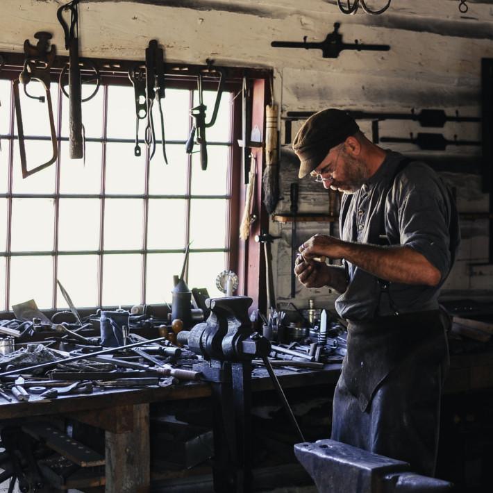 製造の業界